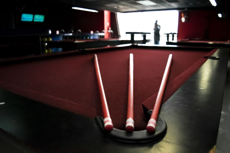 Pool cues that are worth for the money